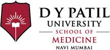 D Y Patil University School of Medicine